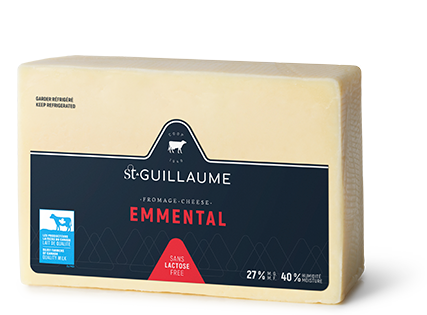 Fromage Emmental