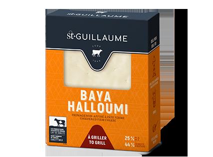 Fromage Baya Halloumi