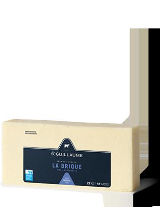 Fromage la Brique format de 730 g