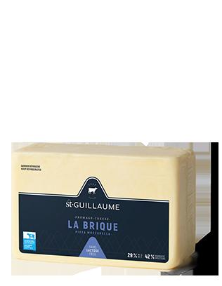 Fromage la Brique format de 900 g