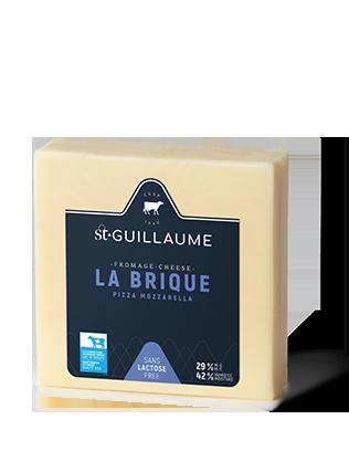 Fromage la Brique format de 200 g