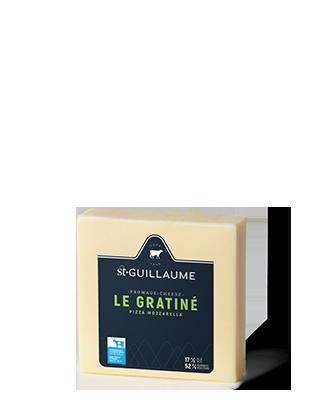 Fromage le Gratiné format de 200 g