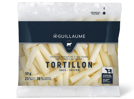 Tortillon en sachet format de 50 g