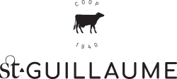 logo fromagerie St-Guillaume